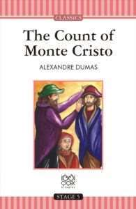 The Count of Monte Cristo Stage 5 Books