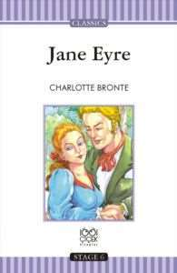 Jane Eyre Stage 6 Books