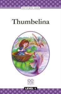 Thumbelina Level 1 Books