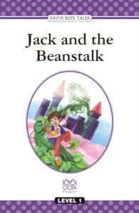 Jack And The Beanstalk level 1 Books