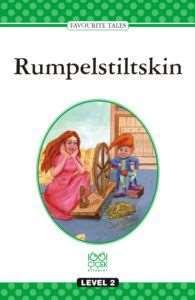 Rumpelstiltskin Level 2 Books