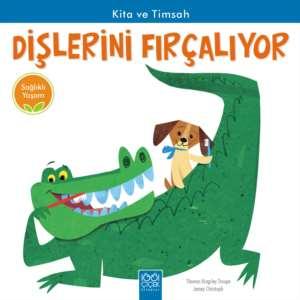 Kita ve Timsah <br/>Dişlerini Fır ...