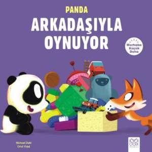 Panda Arkadaşlarıy ...