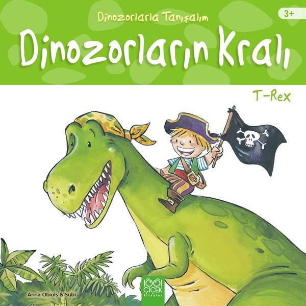 Dinozorların Kralı ...