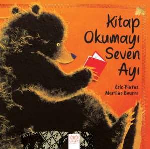 Kitap Okumayı <br/>Seven Ayı
