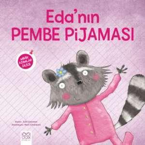 Eda'nın Pembe <br/>Pijaması
