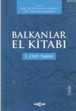 Balkanlar El Kitabı 2 Cilt Takım