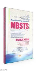 Mesleki Bilgiler Seviye Tespit Sınavı Hazırlık Kitabı