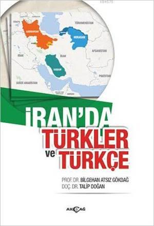 İran'Da Türkler Ve Türkçe