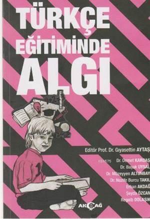 Türkçe Eğitiminde Algı