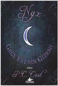Nyx- Gece Evi'nin Gizemi
