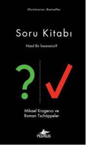 Soru Kitabı - Ciltli