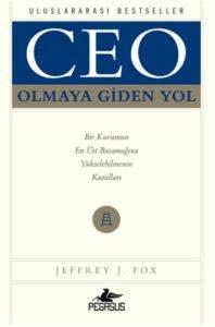 CEO Olmaya Giden Y ...