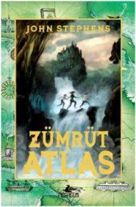 Zümrüt Atlas: Başlangıç Kitapları-1