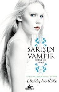 Sarışın Vampir No-5 Kutsal Sır