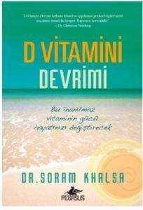D Vitamini Devrimi