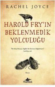 Harold Fry'nin Beklenmedik Yolculuğu