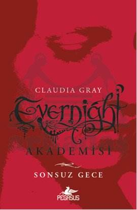 Evernight Akademisi-Sonsuz Gece