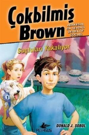 Çokbilmiş Brown 4 - Suçluları Yakalıyor