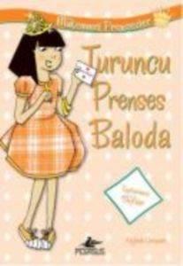 Mükemmel Prensesler 4 Turuncu Prenses Baloda