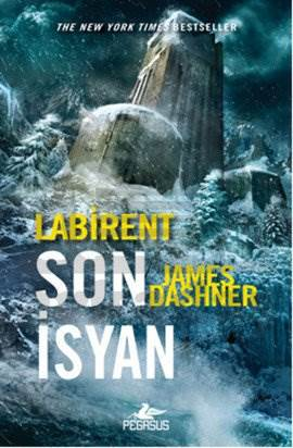 Labirent: Son İsya ...