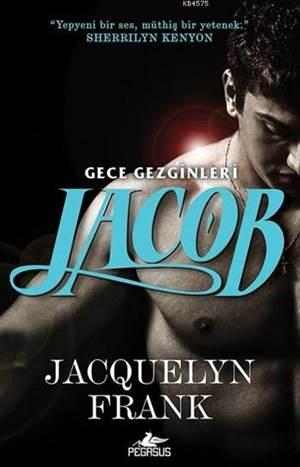Jacob - Gece Gezginleri 1