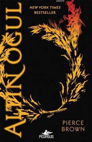 Altın Oğul - Kızıl İsyan 2 (Ciltli)