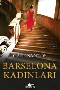 Barselona Kadınları