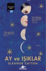 Ay Ve Işıklar; Man Booker Ödülü 2013