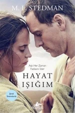 Hayat Işığım - Film Özel Baskı
