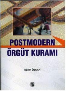 Postmodern Örgüt Kuramı