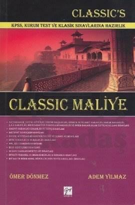 Classic Maliye