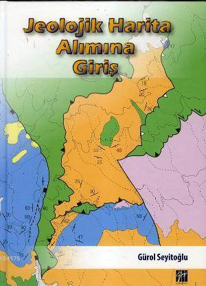 Jeolojik Harita Alimina Giriş