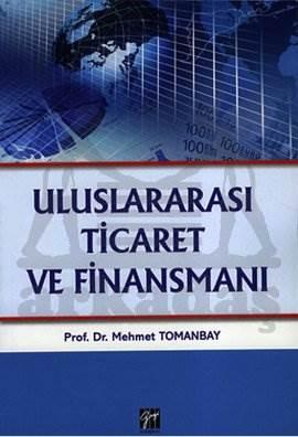 Uluslararası Ticaret ve Finansmanı