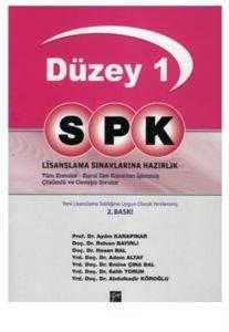 Düzey 1 SPK