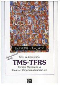 Soru ve Cevaplarla TMS-TFRS