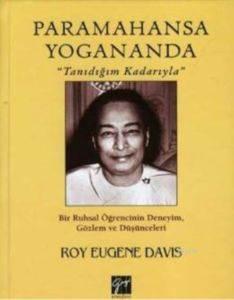 Paramahanda Yogananda