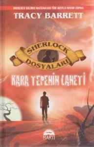 Sherlock Dosyaları Kara Tepenin Laneti