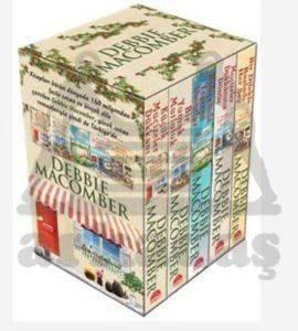 Debbie Macomber Set 5 Kitap