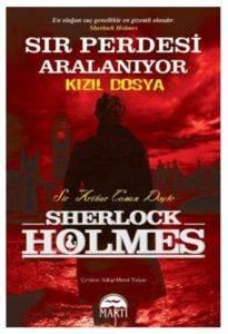Sherlock Holmes: Sır Perdesi Aralanıyor Kızıl Dosya