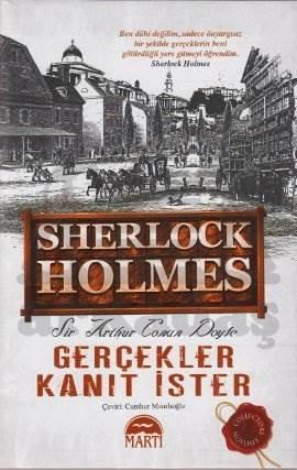 Sherlock Holmes- Gerçekler Kanıt İster