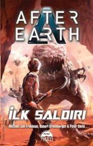 After Earth İlk Saldırı