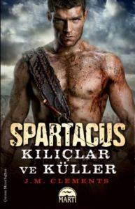 Spartakus: Kılıçlar ve Küller