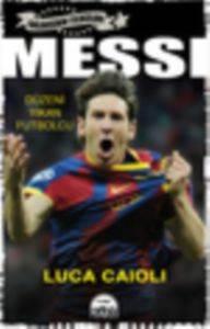 Galaksinin Yıldızları Messi