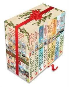 Mucizeler Dükkanı Seti 8 Kitap