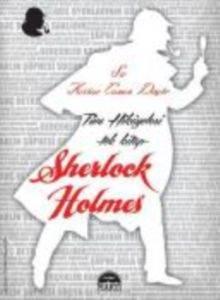 Sherlock Holmes Tüm Hikayeleri – Tek Kitap (Kutulu)