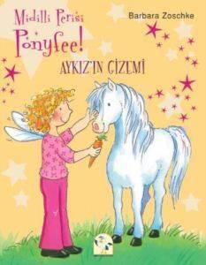 Ponyfee - Aykızın Gizemi