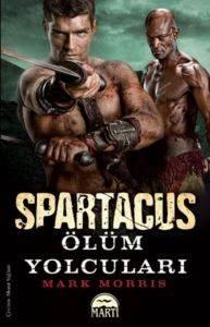 Spartaküs Ölüm Yolcuları