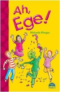 Ah, Ege!