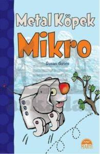 Metal Köpek Mikro - 1. ve 2. Sınıflar Oxford Kitaplığı
